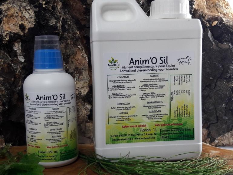Anim'O Sil (250 ml-1 l)