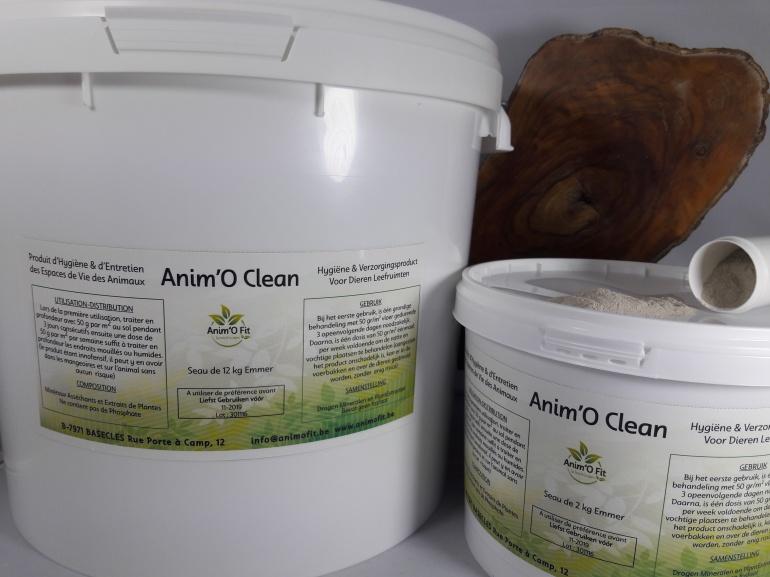 Anim'O Clean (2-12 kg)