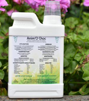 Anim'O Choc - 500 ml