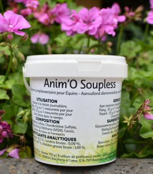Anim'O Soupless