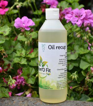 Oil recup